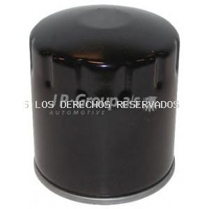 Filtro de aceite JP GROUP: 1118501200