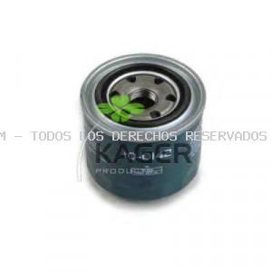 Filtro de aceite KAGER: 100142