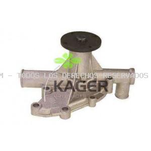 Bomba de agua KAGER: 330571