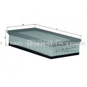Filtro de aire MAHLE ORIGINAL: LX529