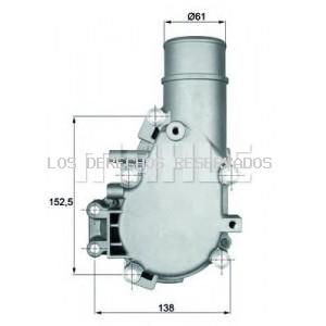 Termostato, refrigerante MAHLE ORIGINAL: TI13684