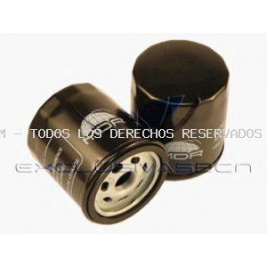 Filtro de aceite MDR: MOF3279