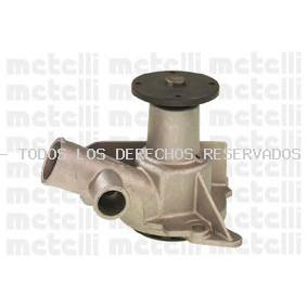 Bomba de agua METELLI: 240115