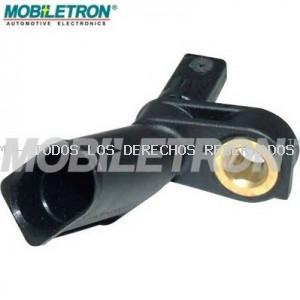 Sensor, revoluciones de la rueda MOBILETRON: ABEU038