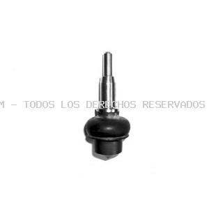 Rótula de suspensión/carga OCAP: 0404169