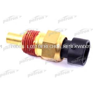 Sensor, temperatura del refrigerante PATRON: PE13054