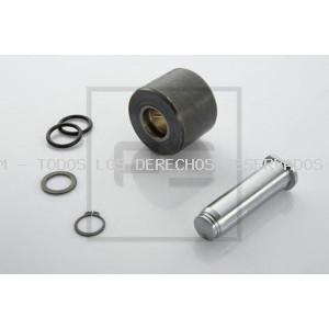 Kit de reparación. rodillo zapata de freno PE Automotive: 01611400A