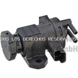 Transductor de presión, control de gases de escape| Transductor presión, turbocompresor| Transductor de presión, actuador (mariposa) PIERBURG: 702256240