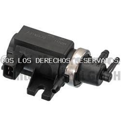 Transductor de presión, control de gases de escape| Transductor presión, turbocompresor| Transductor de presión, actuador (mariposa) PIERBURG: 721903700