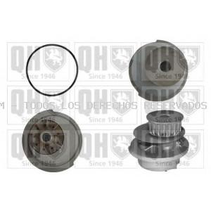 Bomba de agua QUINTON HAZELL: QCP2513