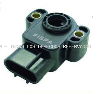 TPS RGR FORD EXPLORER 4.0 RANGER SOHC       F4SF9B989AB  : GPM-1723