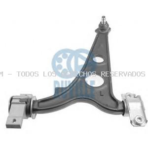 Barra oscilante, suspensión de ruedas RUVILLE: 935824
