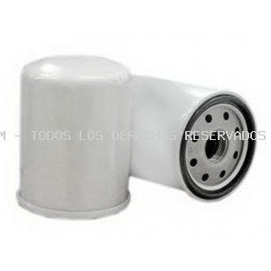 Filtro de aceite SAKURA Automotive: C1814
