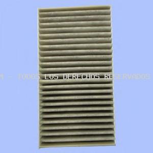 Filtro, aire habitáculo SIDAT: 660