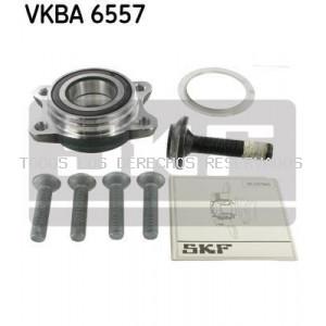 Juego de cojinete de rueda SKF: VKBA6557