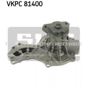 Bomba de agua SKF: VKPC81400