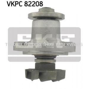 Bomba de agua SKF: VKPC82208