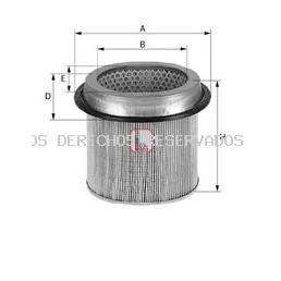 Filtro de aire SOFIMA: S7171A