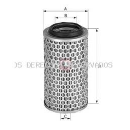 Filtro de aire SOFIMA: S7829A