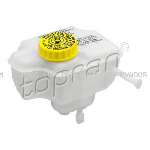 Depósito compensación, líquido de frenos TOPRAN: 114008