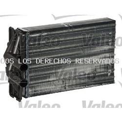 Radiador de calefacción VALEO: 715306