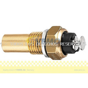 Sensor, temperatura del refrigerante| Sensor, temperatura del refrigerante| Sensor, temperatura del refrigerante VEMO: V95720032