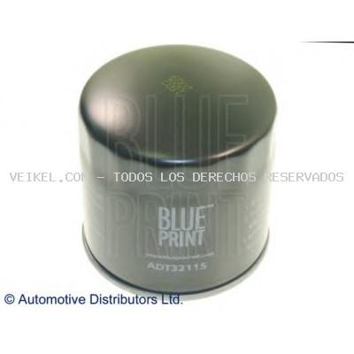 Filtro de aceite BLUE PRINT: ADT32115