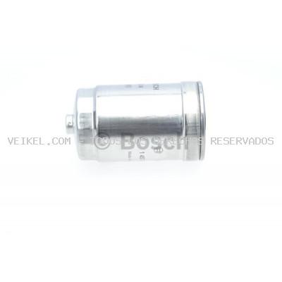Filtro combustible BOSCH: 1457434314