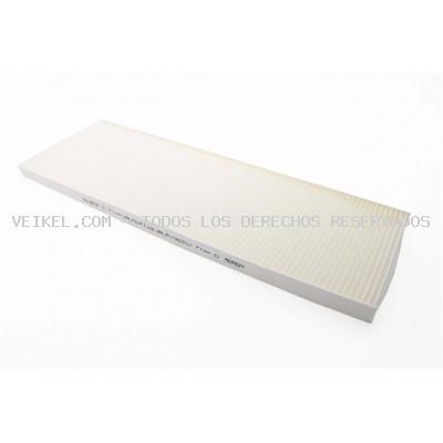 Filtro, aire habitáculo BOSCH: 0986BF0510