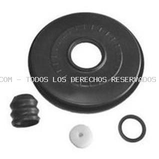 Barra oscilante, suspensión de ruedas DELPHI: NS1009
