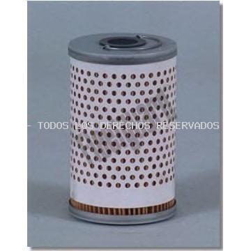 Filtro de aceite FLEETGUARD: LF3998