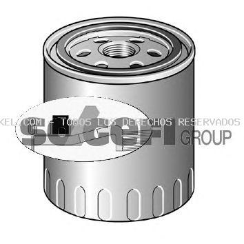 Filtro de aceite FRAM: PH28041