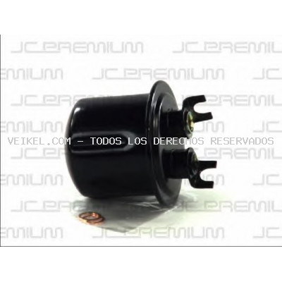 Filtro combustible JC PREMIUM: B34013PR
