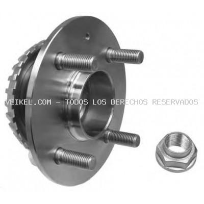 Cubo de rueda MGA: KR3560