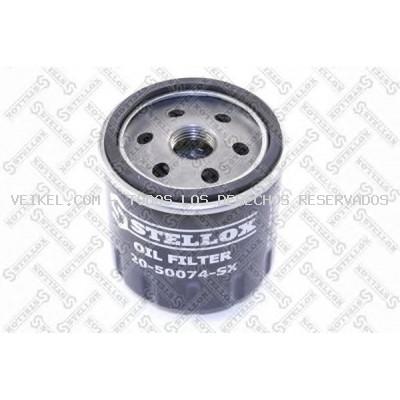 Filtro de aceite STELLOX: 2050074SX