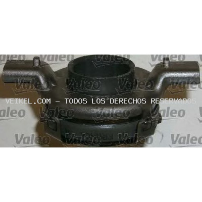 Kit de embrague VALEO: 006800