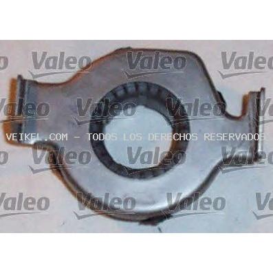 Kit de embrague VALEO: 006804