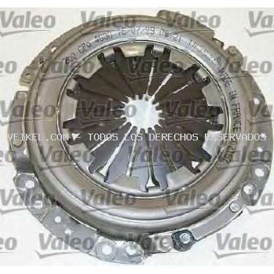 Kit de embrague VALEO: 009303