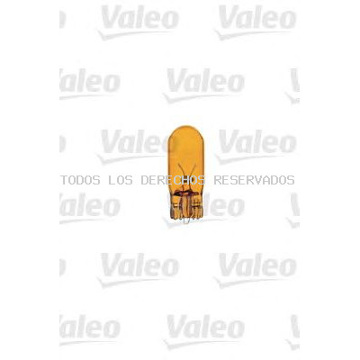 Lámpara, luz intermitente  Lámpara de incandescencia, luz de situación/gálibo  Lámpara, luz intermitente VALEO: 032120