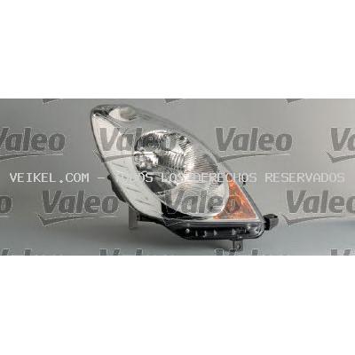 Faro principal VALEO: 043322