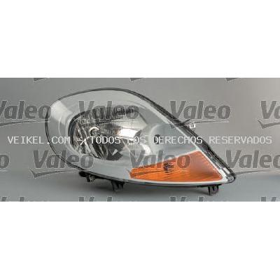 Faro principal VALEO: 043393