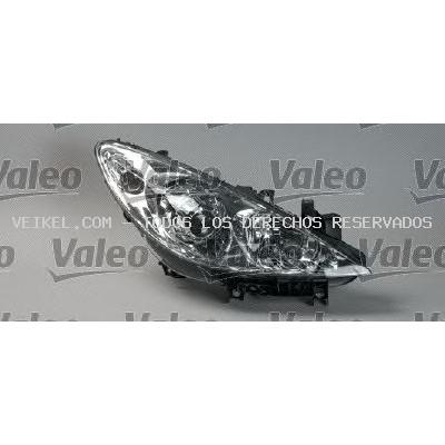 Faro principal VALEO: 043650
