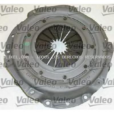 Kit de embrague VALEO: 006749