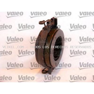 Kit de embrague VALEO: 006753