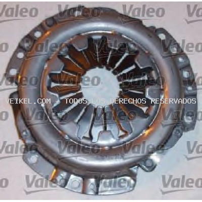 Kit de embrague VALEO: 009275
