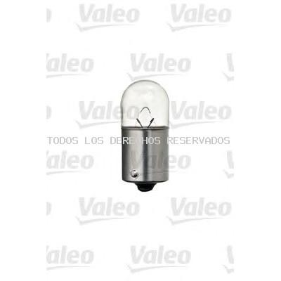 Lámpara, luz intermitente| Lámpara , piloto de matrícula| Lámpara , piloto de marcha atrás| Lámpara incandescente, luz trasera| Lámpara, luz interior| Lámpara, luz del maletero| Lámpara incandescentea, compartimento de motor| Lámpara, luz estacionamiento/ VALEO: 032111