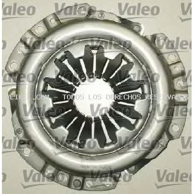 Kit de embrague VALEO: 009218