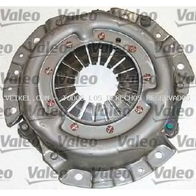 Kit de embrague VALEO: 009252