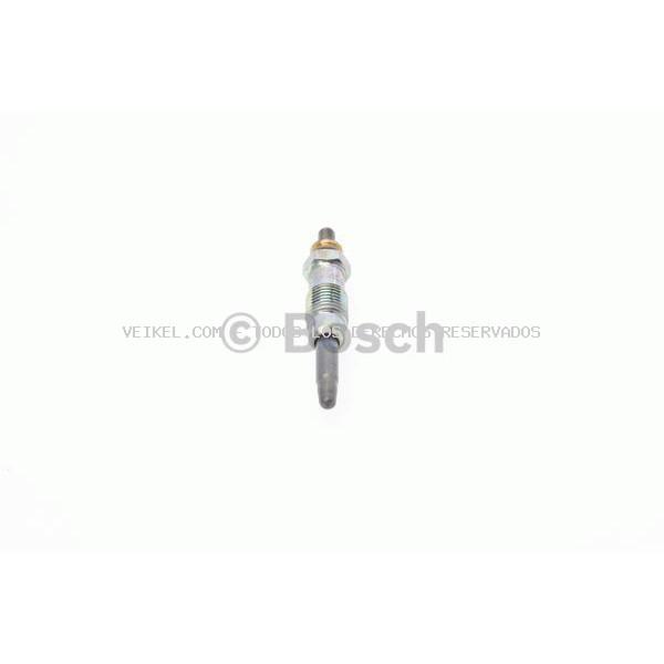Bujía de precalentamiento BOSCH: 0250201039