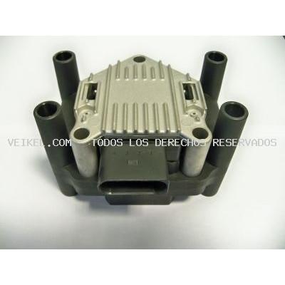 BOBINA BREMI VW GOLF IV- FOX- SURAN- GOL TD 16 OE F000ZS0210  032905106B 032905106D  : BRE11731